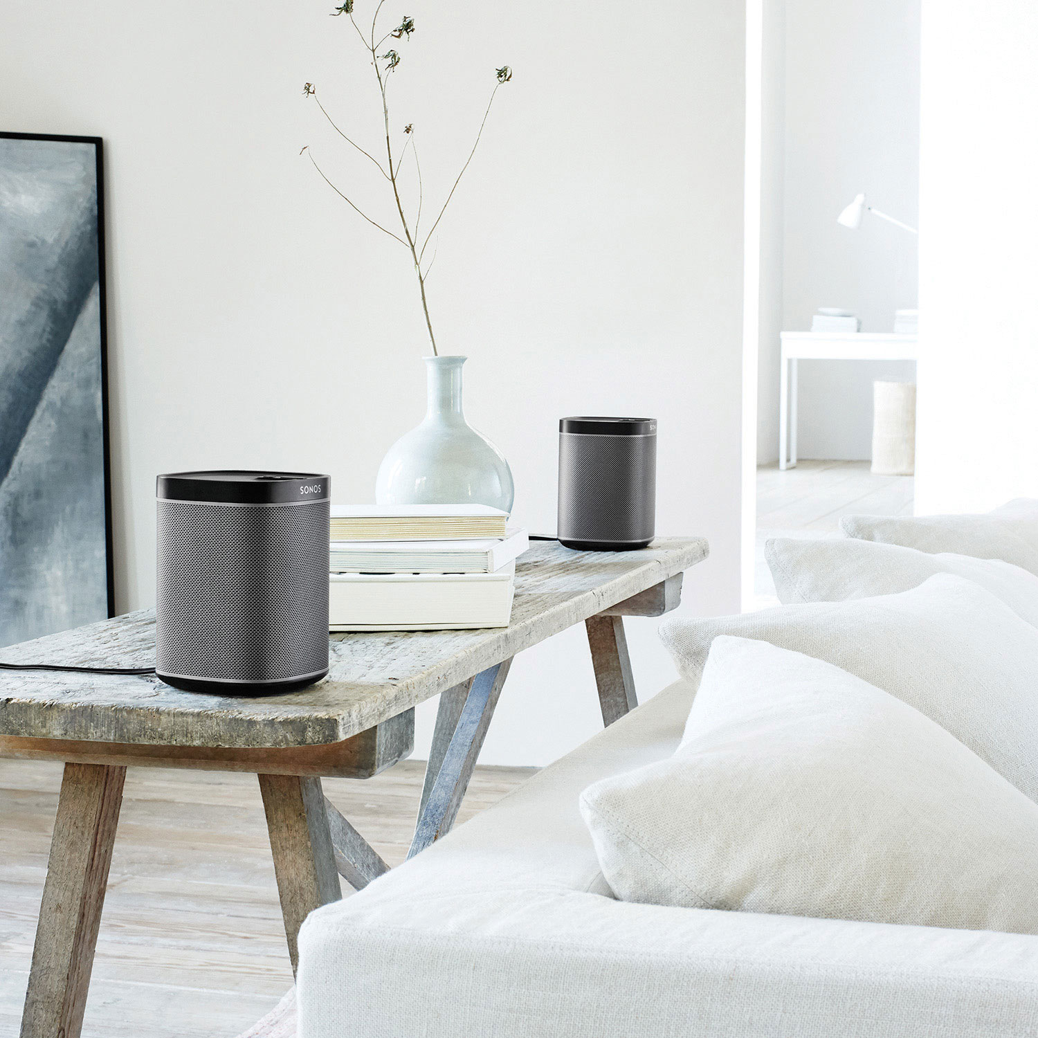 How do I connect speakers to create multi-room audio? | Best Buy Blog