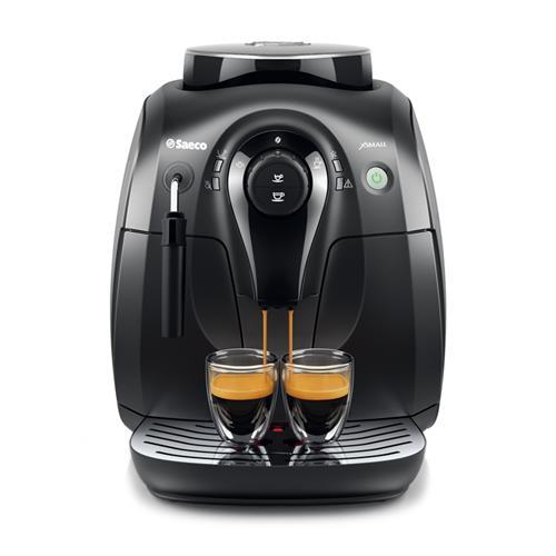 sacco espresso maker