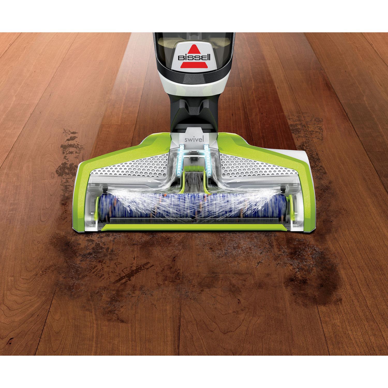 wet dry vacuum cleaner types of floor