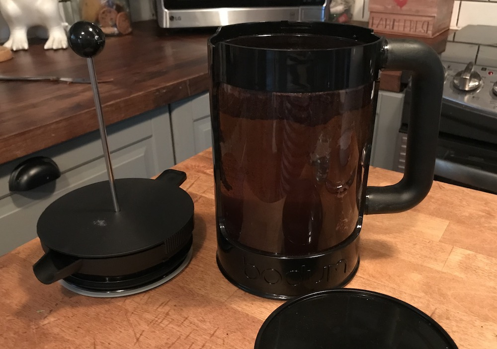 Blog Bodum ReviewBest Buy Maker Coffee l1K3cTFJ
