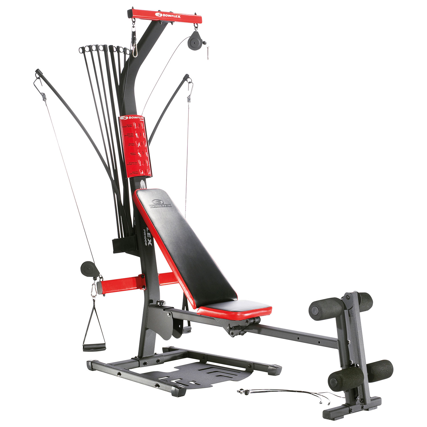 Great New Fitness Equipment From Bowflex At Best Buy