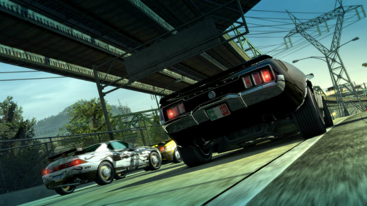 Burnout Paradise Remastered review | Best Buy Blog
