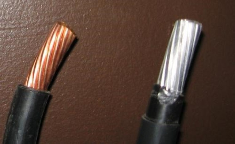 Copper vs. Aluminum Wiring