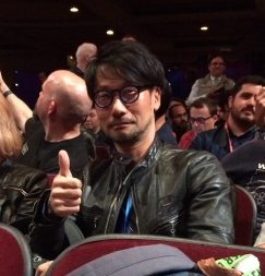 E3 2017 conférence Sony