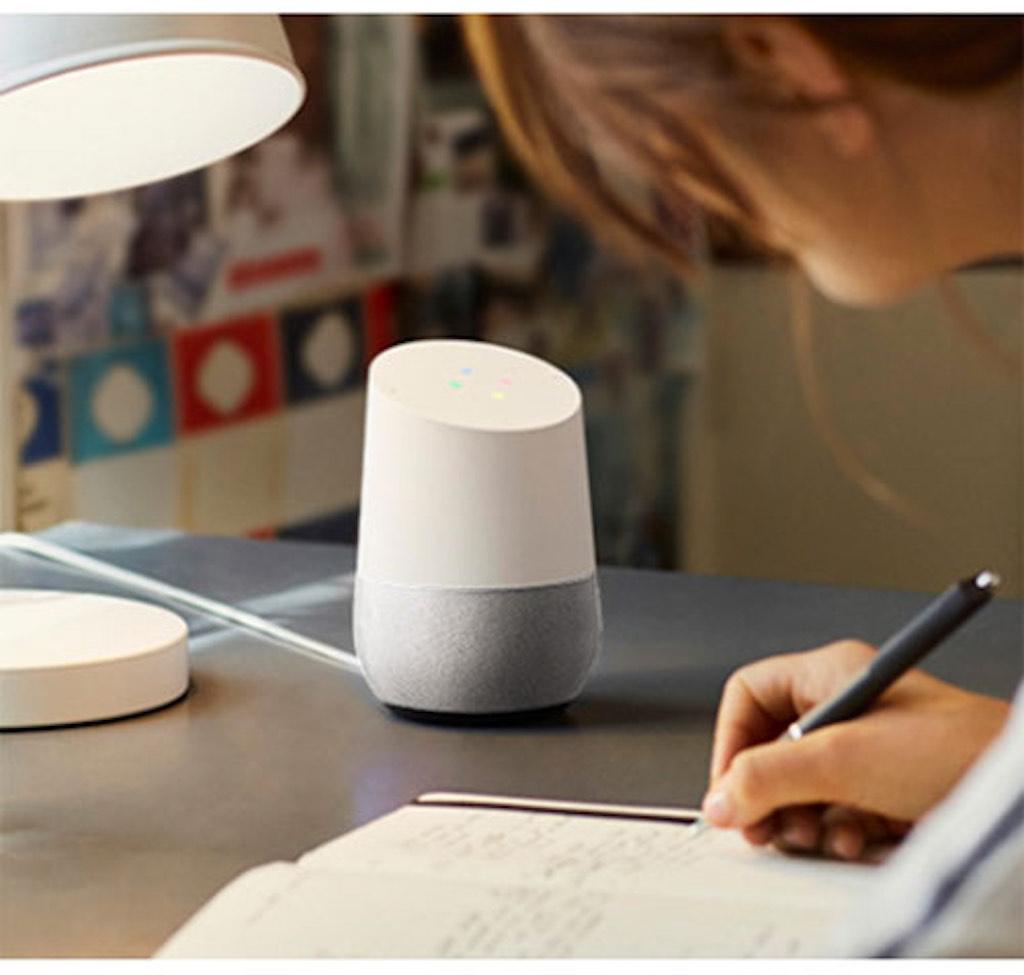 quelle sont des caractéristiques et avantages clés des assistants vocaux - google home