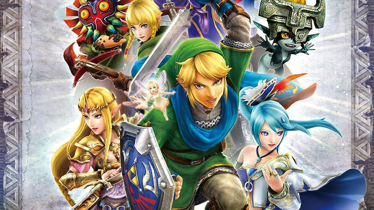 Hyrule Warriors Definitive Edition Review Best Buy Blog