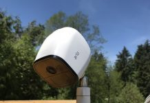 Arlo Go Review