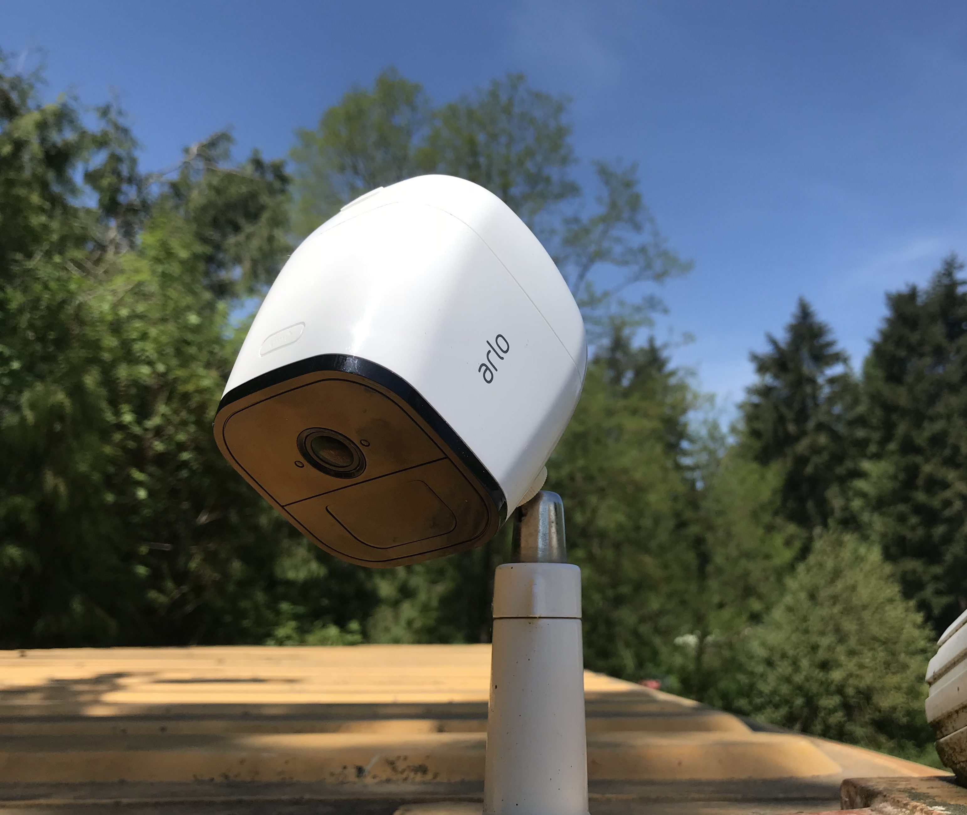 Arlo Go Home Security Camera Review | Best Buy Blog
