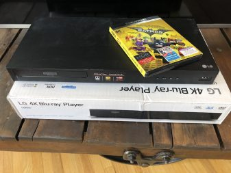 LG Blu-Ray players review UBK80 and UBK90 | Best Buy Blog
