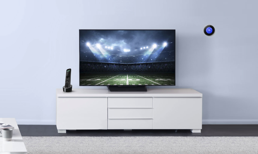 Home Theatre Month Is A Great Time To Get A New Tv Best