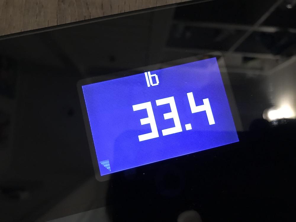 Nokia Body Cardio Weight