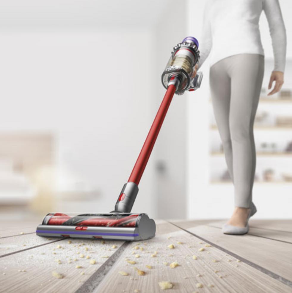 vacuum cleaner dyson v11 xl