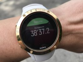 Suunto Spartan Trainer Review