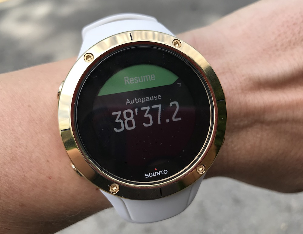 Suunto Spartan Trainer Wrist HR Review | Best Buy Blog