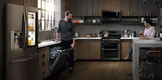 Upgrade your dishwasher