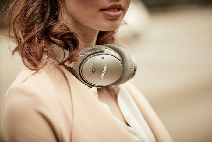 mother's day - bose quietcomfort 35 ii noise cancelling headphones