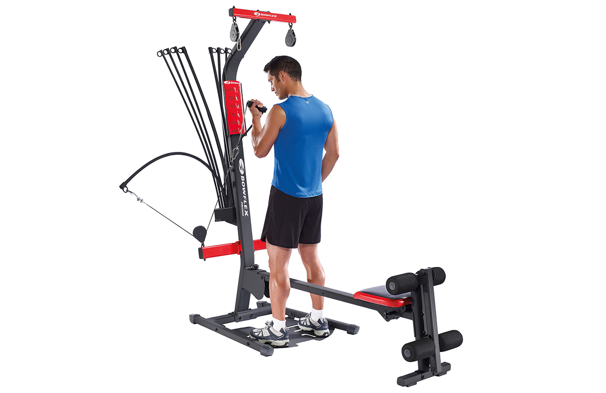 Great New Fitness Equipment From Bowflex At Best Buy Best Buy Blog