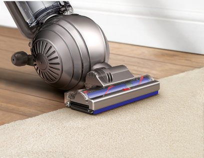adjustable power head settings vacuum