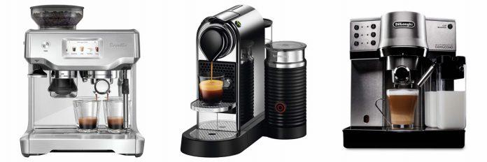 espresso machine buying guide
