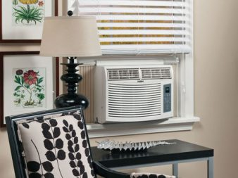 air conditioners buying guide - haier window air conditioner