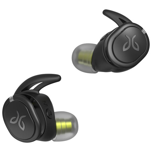 mother's day audio - aybird run xt in-ear headphones