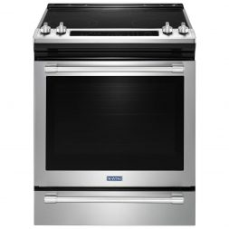 convection ovens - maytag true convection five element range
