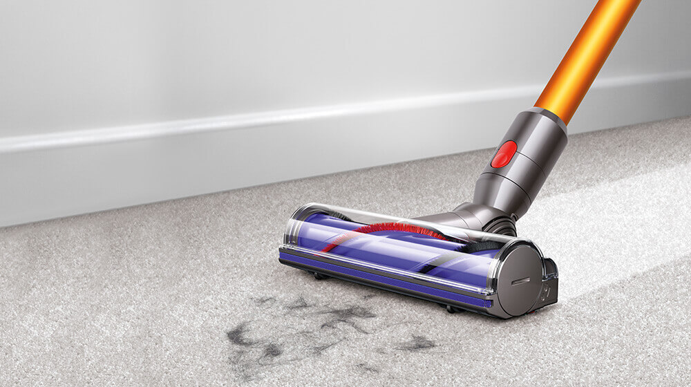 vacuum cleaners with the best suction