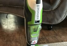 Bissell CrossWave Wet Dry Vacuum Review