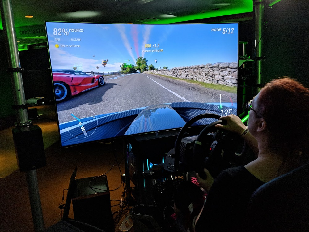 E3 2018: Hands on with Forza Horizon 4 | Best Buy Blog