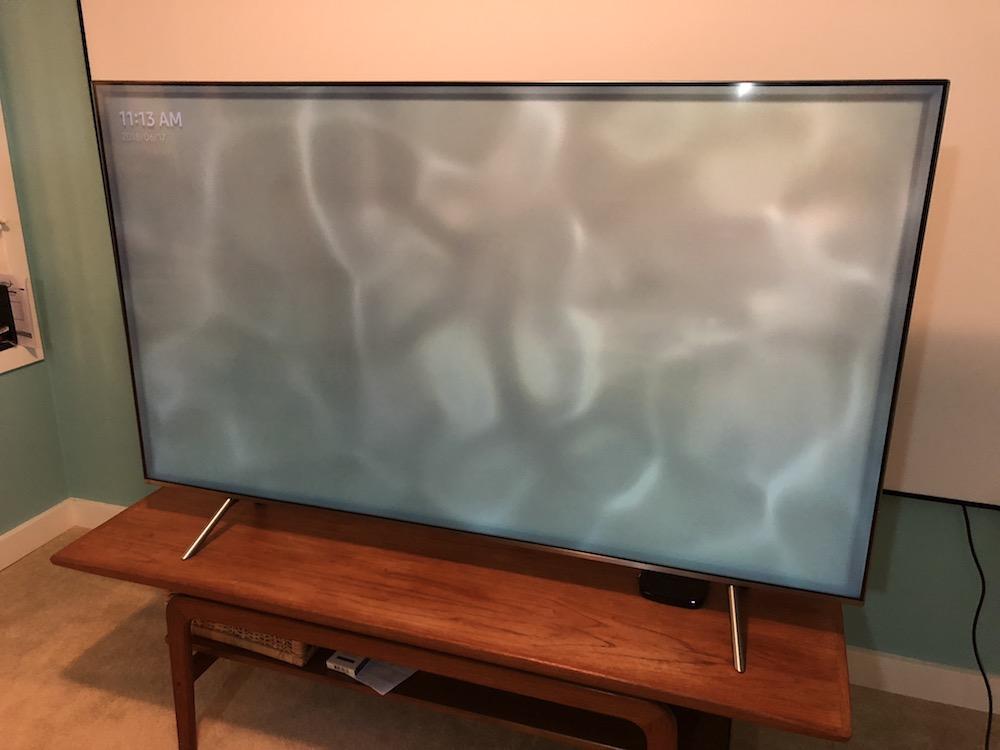 Samsung Q6F 4K HDR TV review | Best Buy Blog