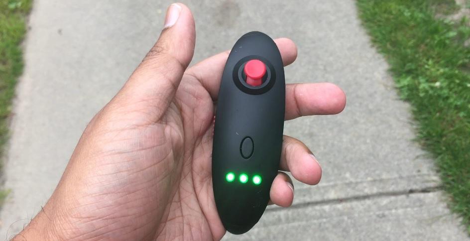 KooWheel Remote