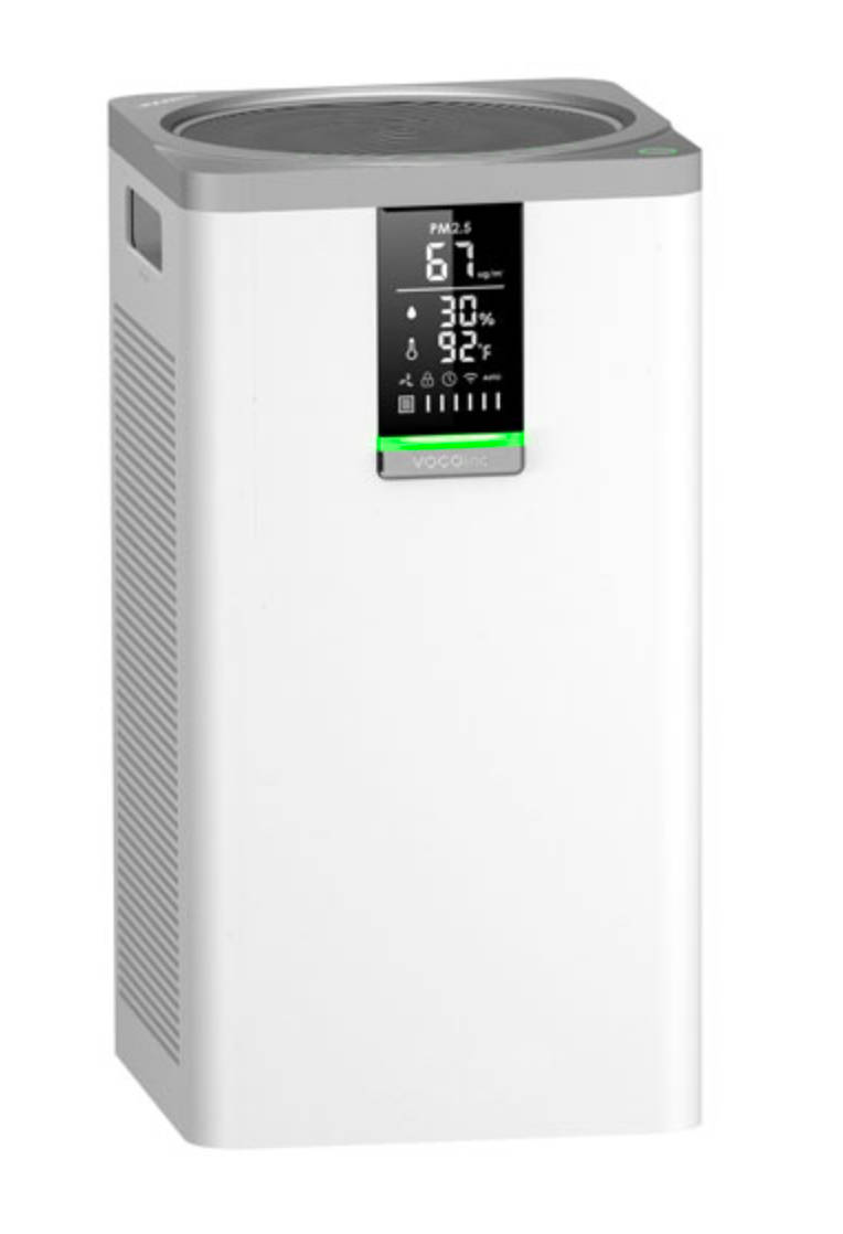 tower air purifier