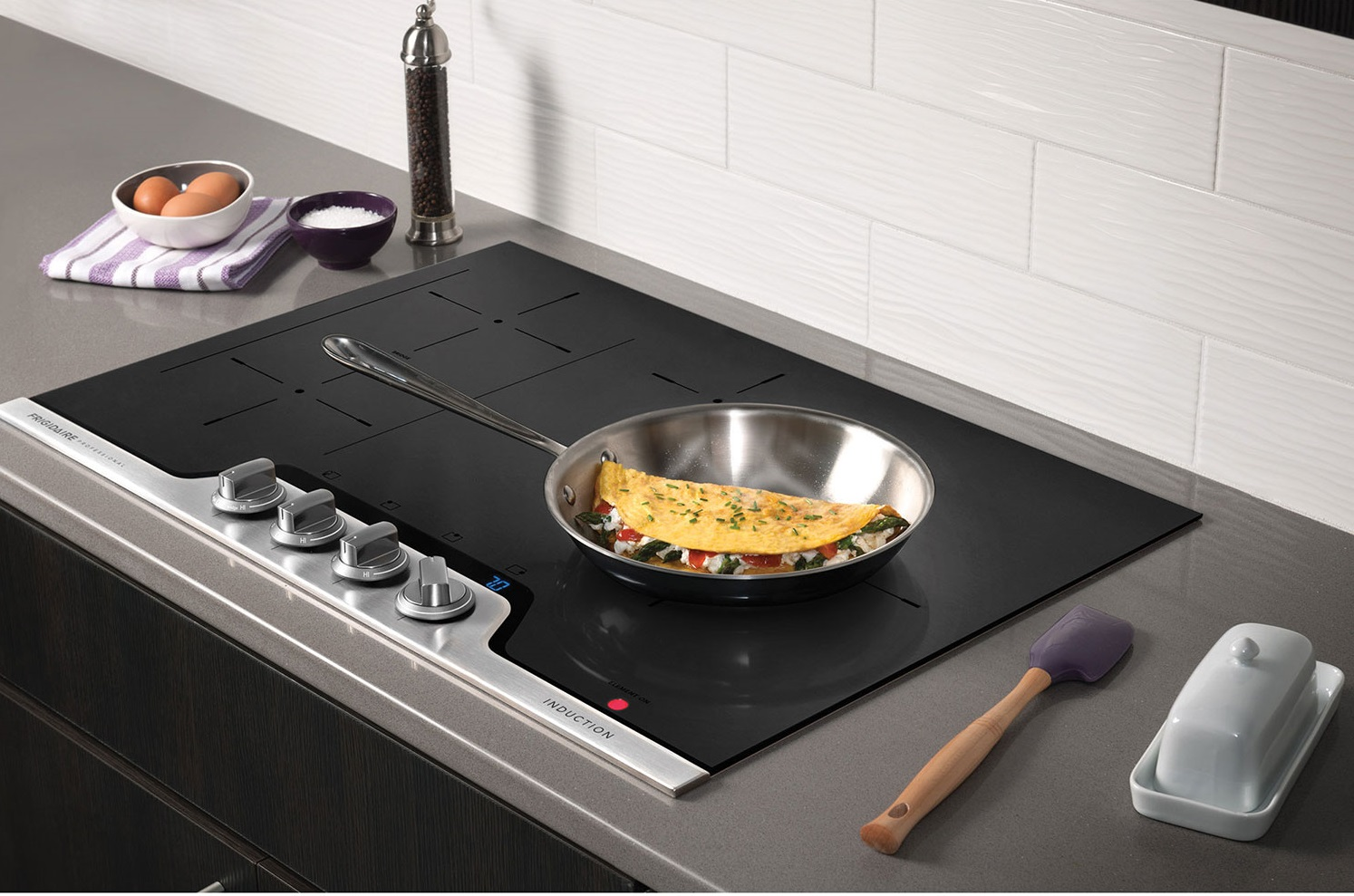 learn about cooktops