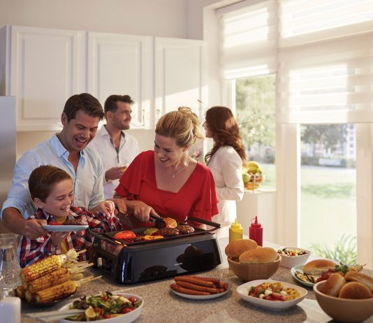 indoor grill buying guide