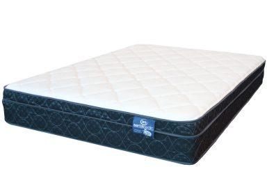 mattress buying guide - serta sertapedic king sized mattress