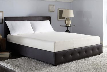 mattress buying guide - signature sleep memoir memory foam mattress