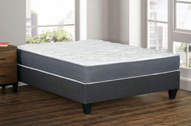 mattress buying guide - tuck deluxe gel memory foam mattress