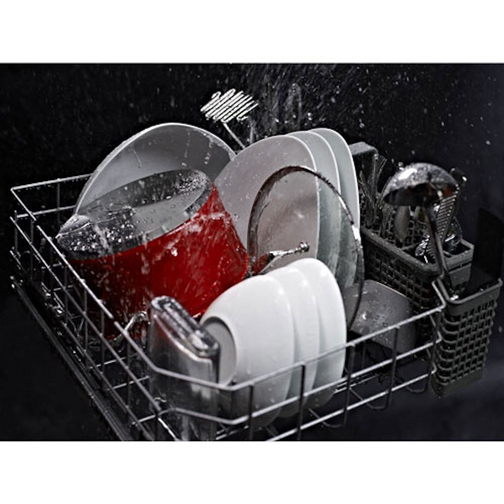 features on new dishwashers