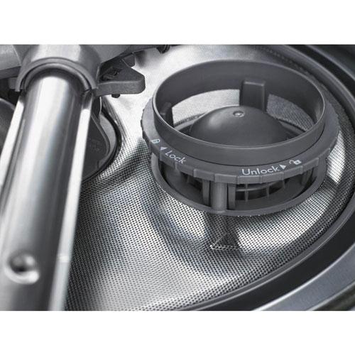 debris filter new dishwasher