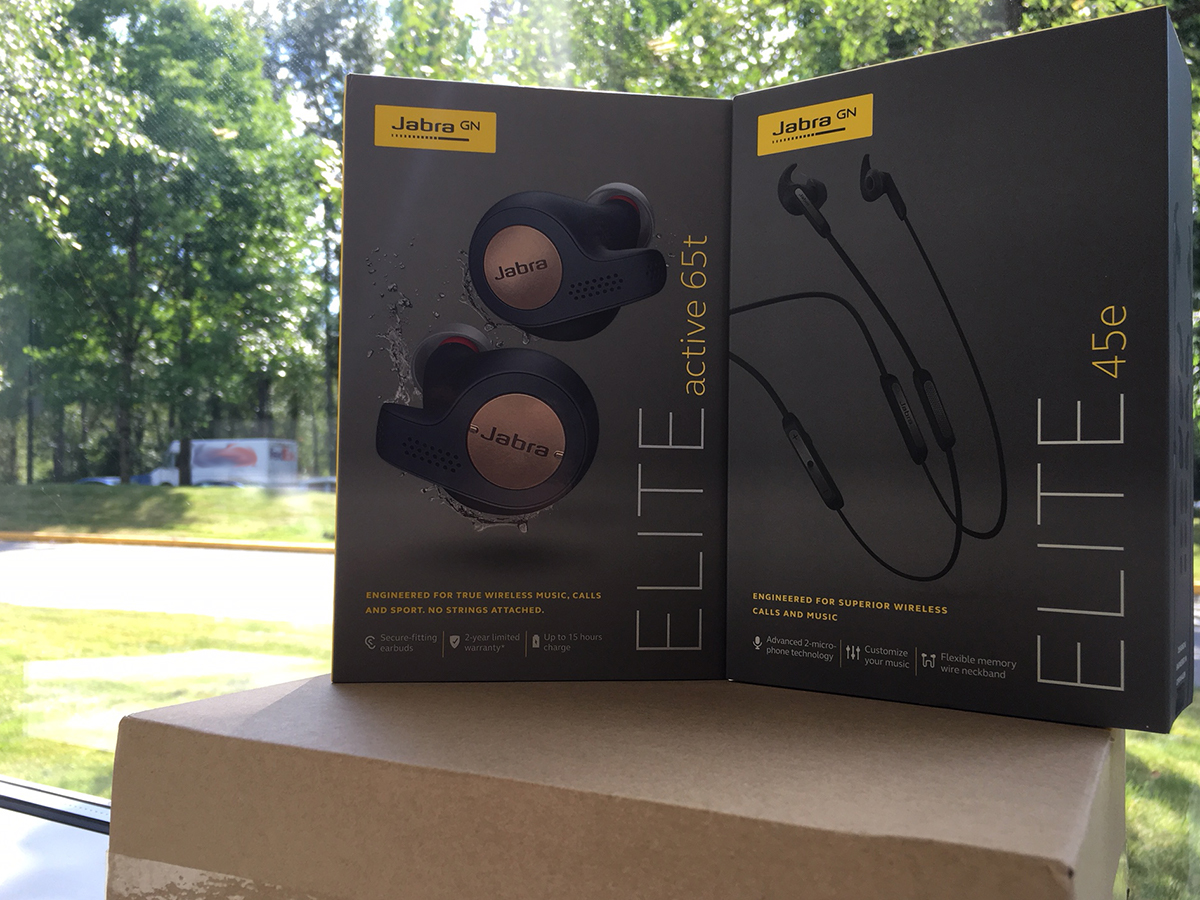 Enter To Win Wireless Jabra Elite Earbuds Or Headphones From Best Buy Best Buy Blog