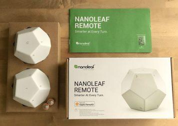 Télécommande Nanoleaf