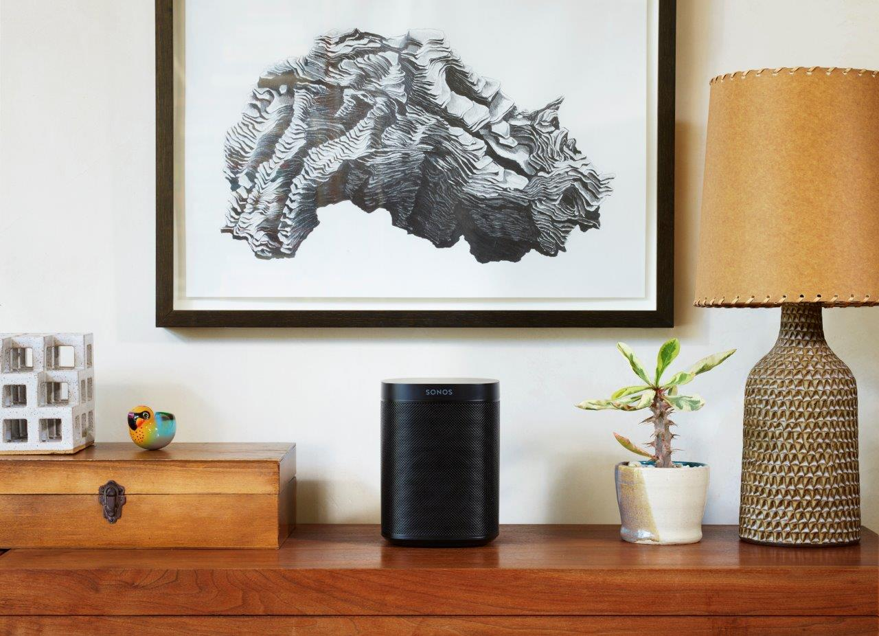 upgrade home audio system
