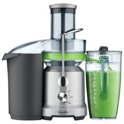 healthy eating - breville juice fountain