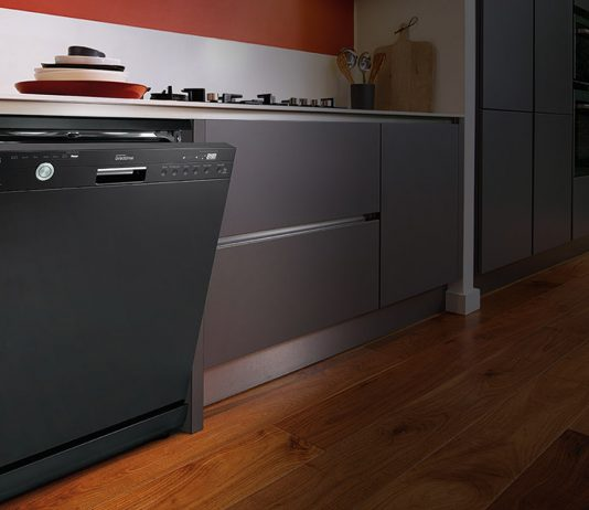 lg dishwasher features
