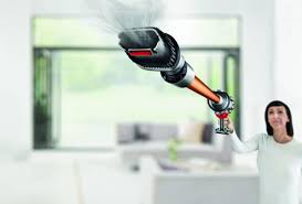 stick vacuums bedroom air quality