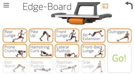 Edge-Board App