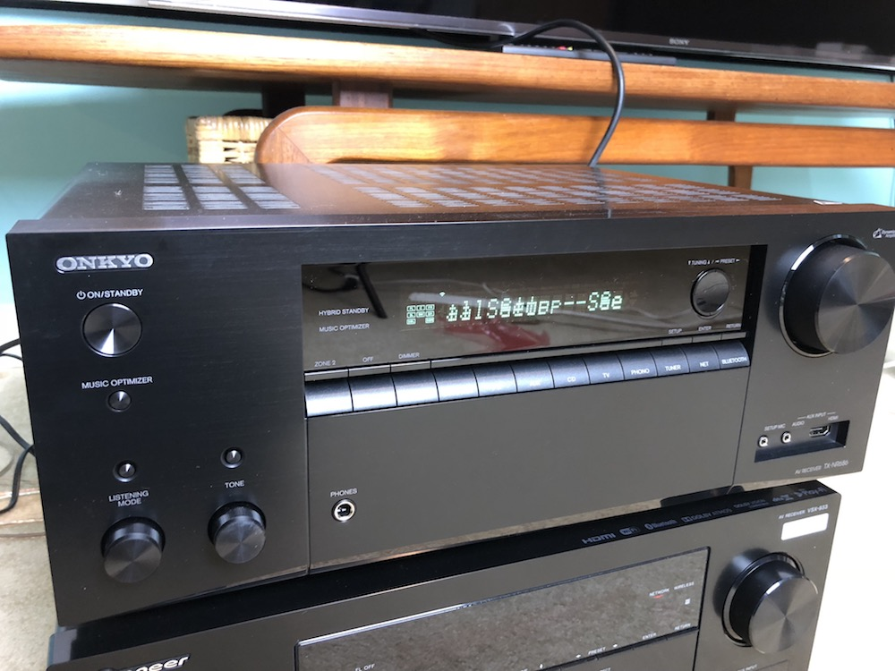 Receivers review: ONKYO TX-NR686 & Pioneer VSX-933 | Best Buy Blog