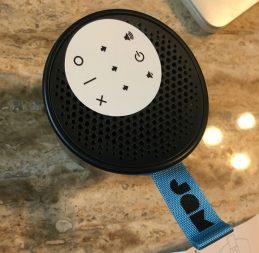 JAM Audio Sticker