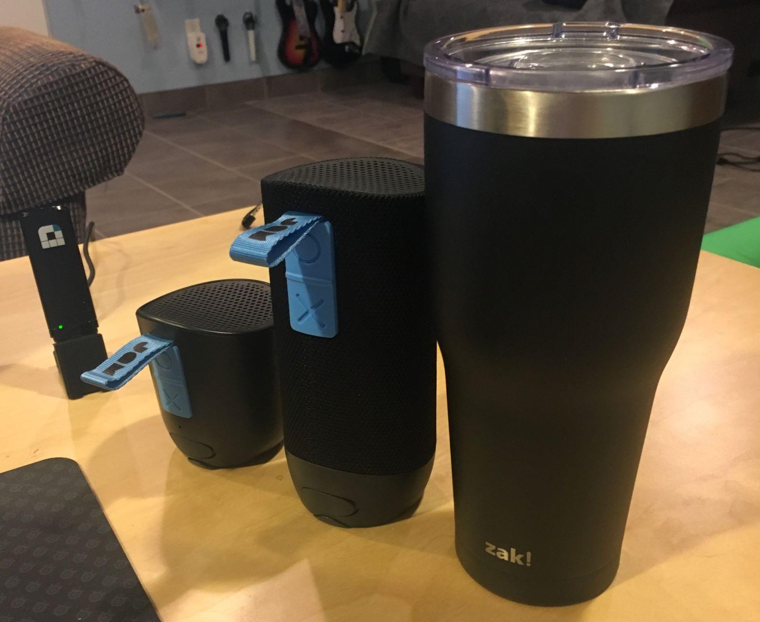 JAM Audio Cup