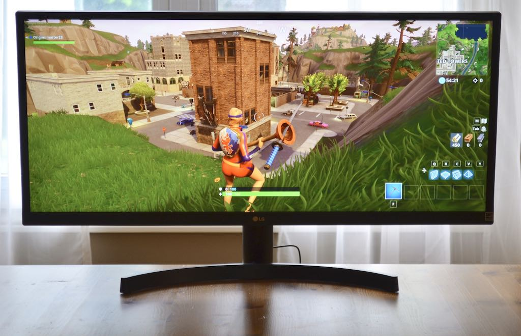 LG 29WK500 29-inch UltraWide monitor review | Best Buy Blog